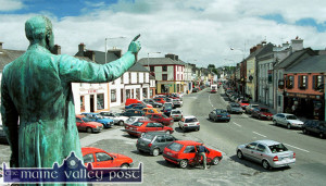 Marian Harnett with a round-up of what's happening in Abbeyfeale. ©Photograph: John Reidy