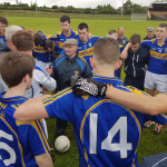 Mixed Fortunes for Cordal Teams in Recent Outings