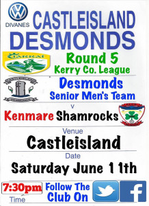 Desmonds Fixture