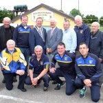 Féile Weekend – A Great Credit to Club and Parish