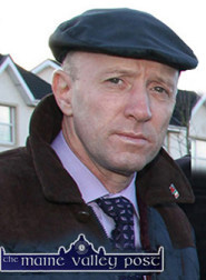 Michael Healy Rae, TD - delighted for the applicants who received funding.  ©Photograph: John Reidy 22-11-2014