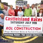 Castleisland Races and Humphrey's Memorial 5K and 10K