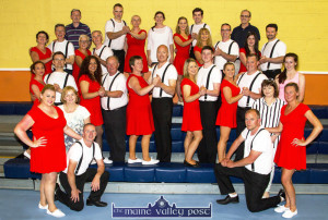 Strictly Come Dancing Castleisland Rehearsals 2-6-2016