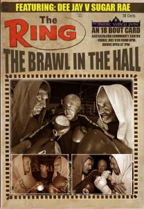 The Ring Magazine 2
