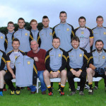 New Gear and Golf Classic for Currow GAA Club