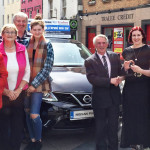 Could you Credit it – Second TCU Car Win for Tralee Family