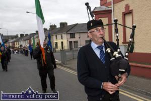 Bonn-Doherty Sinn Féin Cumann 1921 Commenoration 22-7-2016