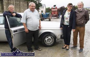 Ballymac Vintage Car and Honda Run 10-7-2016