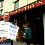 Lotto Lightening Struck Twice In the Same Pub in 2002