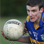 Castlegregory Pip Cordal in Gruelling Play-Off