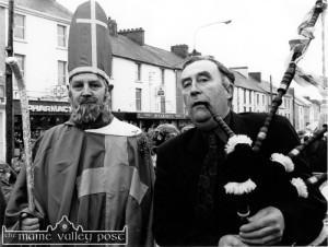 St. Patrick's Day Parade 17-3-1994