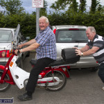 Veteran Vintage & Classic Car Club Run Raised €1,996.35
