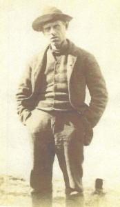 John Twiss c1894 – image courtesy Dr. Paul Dillon.