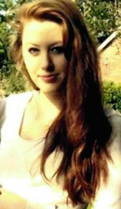 Missing: Chloe Palmer (16) missing since Wednesday, August 3rd.