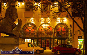 Castleisland Chamber Alliance will introduce local traders to an evening of retailer up-skilling at the River Island Hotel next month. ©Photograph: John Reidy