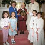 Fr. Kieran O'Shea: Parish Priest and Historian