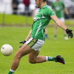 Milltown/Castlemaine Hold the Edge over Glenbeigh/Glencar