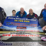 Build4Life 5K at Kerry Airport and Party at The Crown on Friday Night