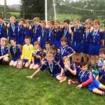 Ballymac's Link with All-Ireland Minor Football Champions