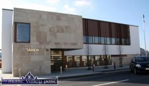 Castleisland Garda Station Opening Hours 26-2-2013
