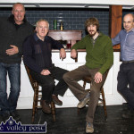 Patrick O'Keeffe Traditional Music Festival October 28th to 31st