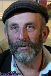 Danny Healy Rae, TD does not want to see extra health allocation consumed by HSE. ©Photograph: John Reidy
