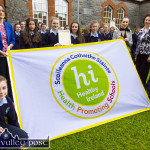 Presentation's Healthy Ireland Achievements an Exemplar for Others – HSE