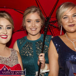 Beauty, Charm, Excitement and Style at Pres Debs Gathering