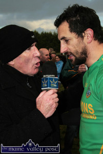 North Kerry SFC Final 18-12-2011