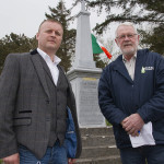 Belfast Republicans on Kerry Visit to Honour Ballykissane Dead