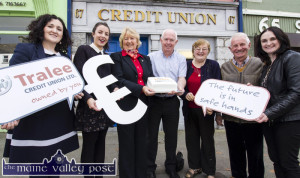 Castleisland Office / Tralee Credit Union 20/10/2016