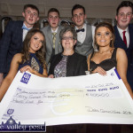 Community College Students Donate Surplus Debs Money to Charity