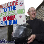 Honda Run Turns its Attention to Castleisland Day Care Centre