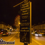The Signs are Up – The Town is Ready