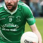 Ballymacelligott Seniors Bow to St. Patrick's in St. Brendan's Final