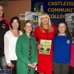 Thursday Night is Castleisland Community College Open Night