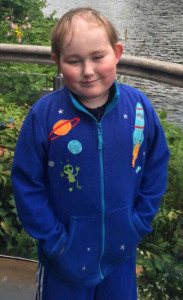 Ten year old Conor Harrington who died last month and in whose memory the game in Newcastle West is being played on Friday at 3pm.
