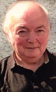 The late Patrick McAuliffe, RIP