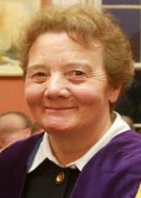 Sr. Consilio, Cuan Mhuire formerly Eileen Fitzgerald, Brosna.