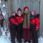 From Lyre to Santa's Lapland – The Trip of a Lifetime