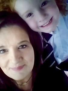 Marisa and her daughter Hannah. - UTV Ireland this evening at 5-30pm.