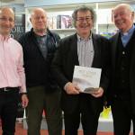 Best Loved Poems – Castleisland Launch