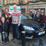 Credit Union Car and Cash Prize Winners Announced