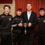 Ballymac GAA Thanks Lotto Supporters and Prompts 'Play On'