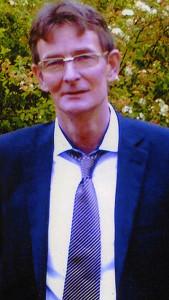 The late Denis 'Gugs' O'Shea, Castleisland.