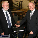 Kerry to Derry: Ferris Sends Best Wishes to Martin McGuinness