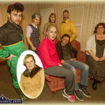 Ballymac Group to Stage 'The Two Loves of Gabriel Foley'