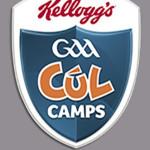 Ballymac Plans for Coiste Na nÓg Cúl Camp 2017