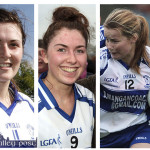Three Desmonds Players on Kerry National League Team