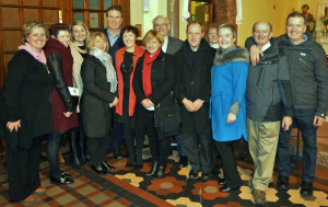 Fr. Liam Lawton / Brosna Church Fundraising Concert 5-12-2016